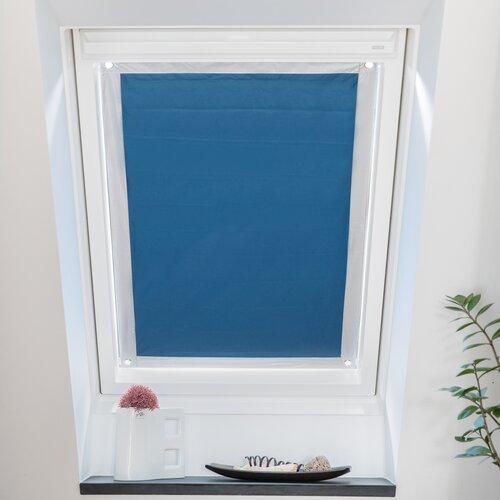 Dachfenster Sonnenschutz   Garten > Balkon > Sonnenschutz   Blau   Stoff   ClearAmbient