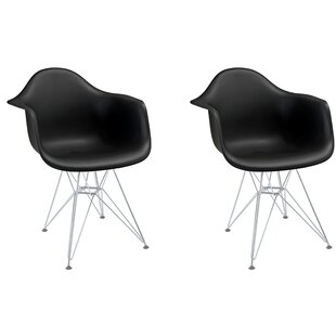 Weaubleau Dining Chair (Set of 2) by Ivy ..