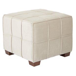 Mirryah Cube Ottoman by La..