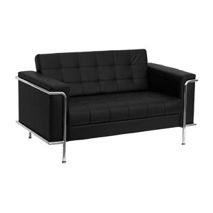 Orlie Standard Loveseat by Orren Ellis