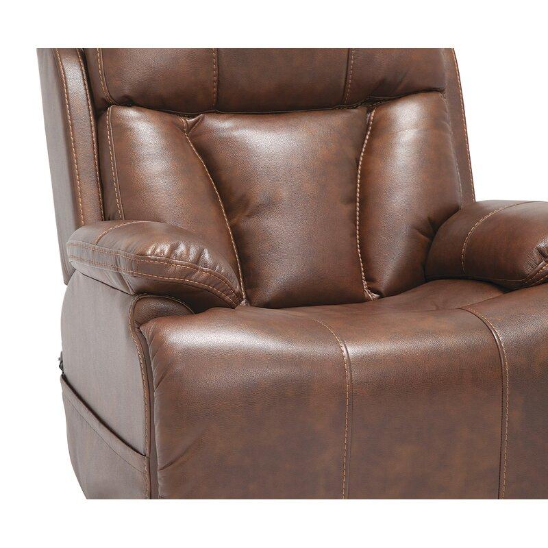 Palliser Furniture Aspen Layflat Power Recliner Wayfair