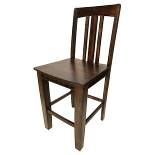 Mortenson Dining Chair (Set of 2) Loon Peak