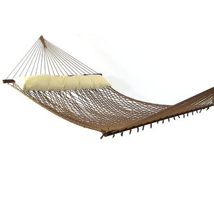 Dacian Polyester Tree Hammock by Highland Dunes Purchase