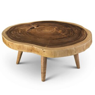 Affordable Anissa Freddie Coffee Table by Union Rustic Reviews (2019) & Buyer's Guide