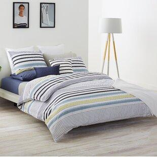 Antibes Comforter Set