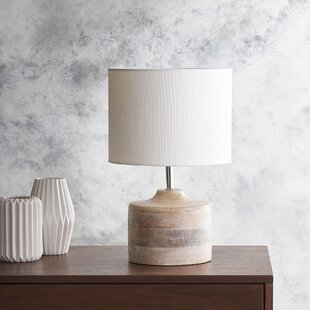 Read Reviews Jimena 15 Table Lamp By Langley Street