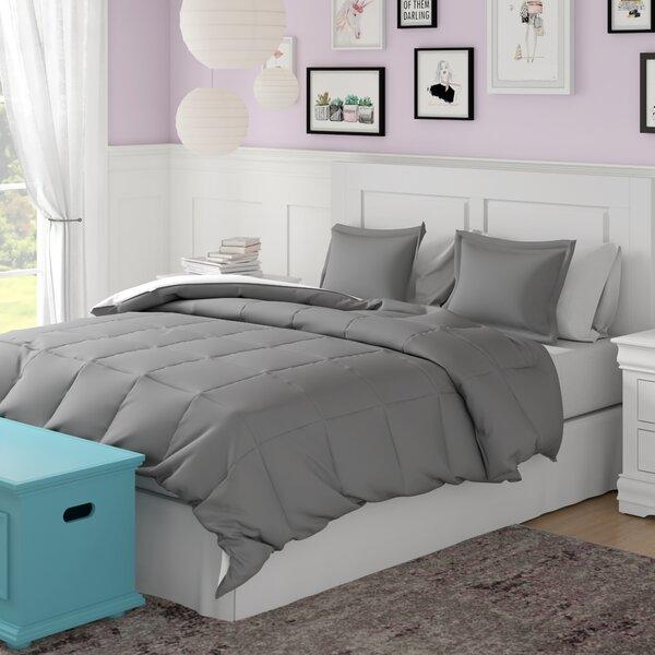 King Oversized Comforter Sets Wayfair
