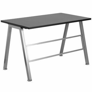 Ebern Designs Eastvale High Profile Writing Desk