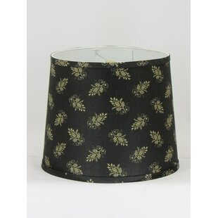 Pineapple Cotton Drum Lamp Shade