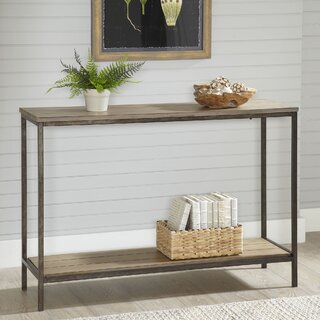 "Cadence 47.25"" Console Table by Laurel Foundry Modern Farmhouse SKU:AC305416 Details"
