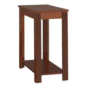 Tobacco End Table by Standard Furniture