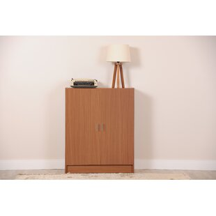 Dorthy Standard Bookcase by Latitude Run