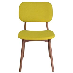 Jeanette Dining Chair by PoliVaz