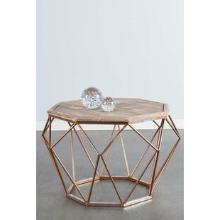 Mystique Coffee Table by Statements by J