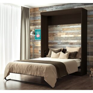 Beecroft Murphy Bed by Latitude Run