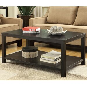 Crown Heights Coffee Table by ..