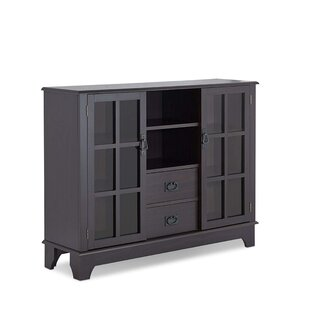 Tabitha 2 Door Accent Cabinet by Charlton Home