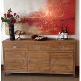 Sharmaine Sideboard by Union Rustic