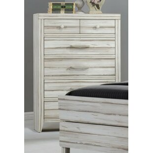 Gent 5 Drawer Chest