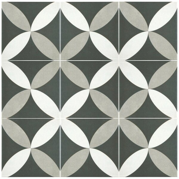 Modern Wall Tile Floor + Wall Tile | AllModern