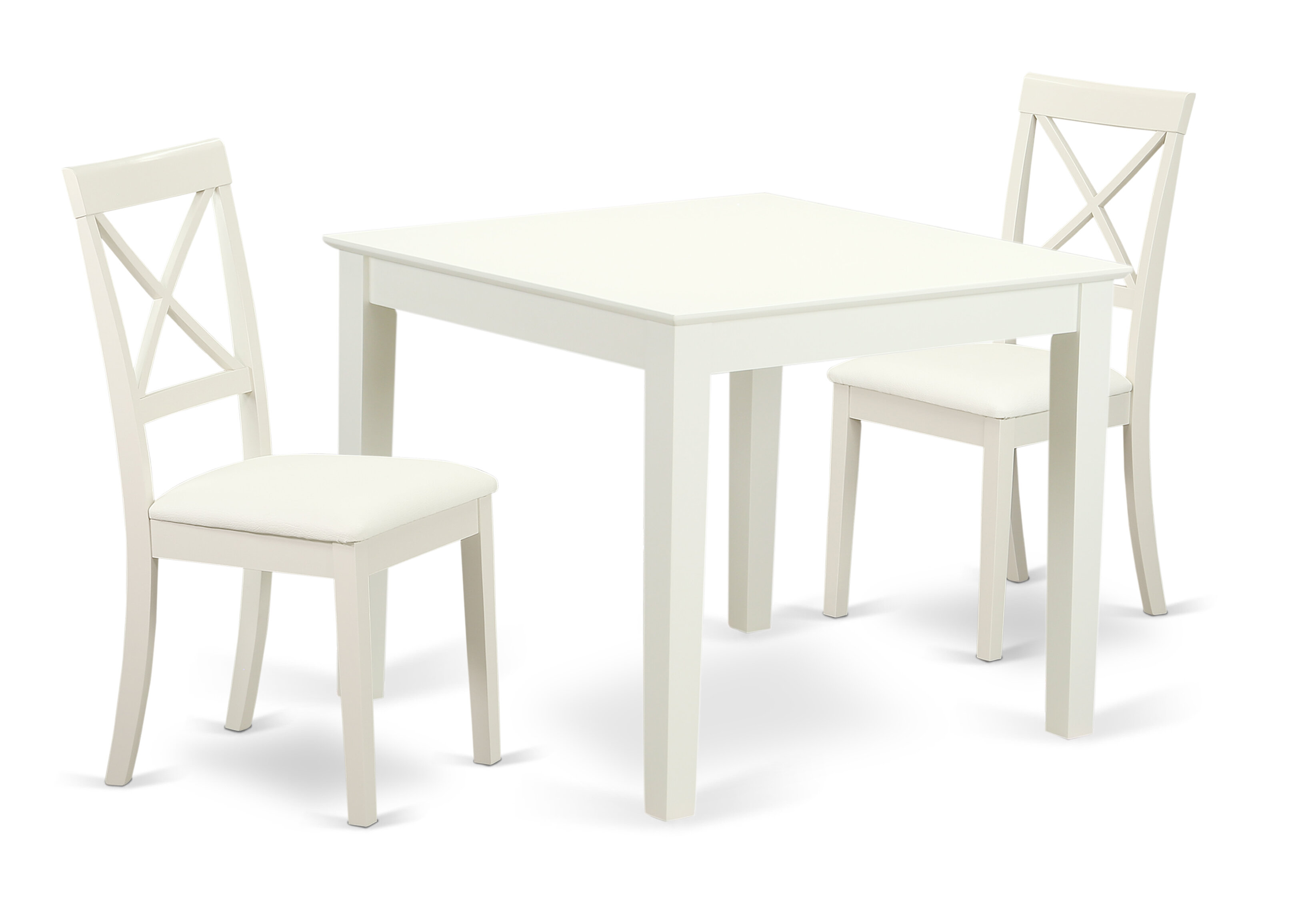 Alcott Hill Cobleskill Rubberwood Solid Wood Dining Set Reviews Wayfair