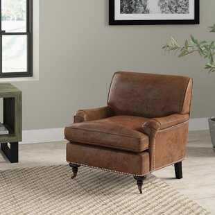 Jandreau Club Chair by Greyleigh