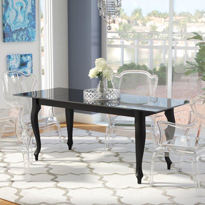 Alena Retro Dining Table