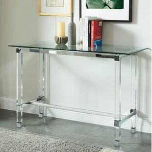 Baumgartner Console Table By Orren Ellis
