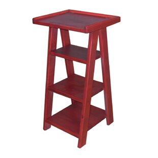 Manos Multi-Tiered End Table