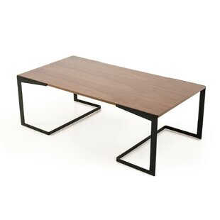 Cisco Coffee Table with Tray Top