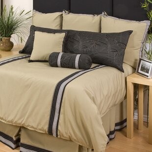 Charister Aiko Duvet Cover Collection