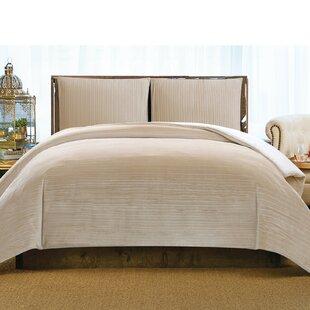Crinkle Bedding Set