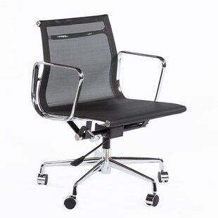 Mesh Conference Chair by Stilnovo Coupon