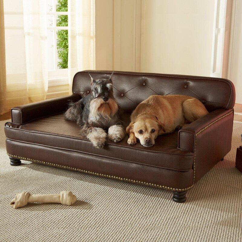 Archie & Oscar Consuelo Dog Sofa