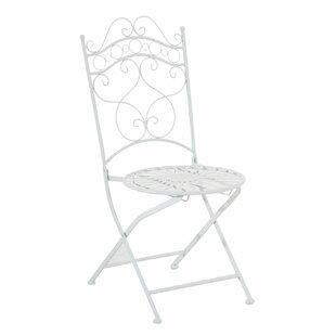 Gartenstühle Aus Metall: Eigenschaften   Klappbar
