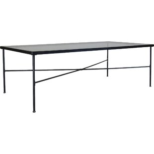 Provence Glass Dining Table by Sunset West