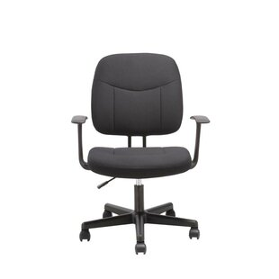 Stephen Task Chair by Symple Stuff Purchase