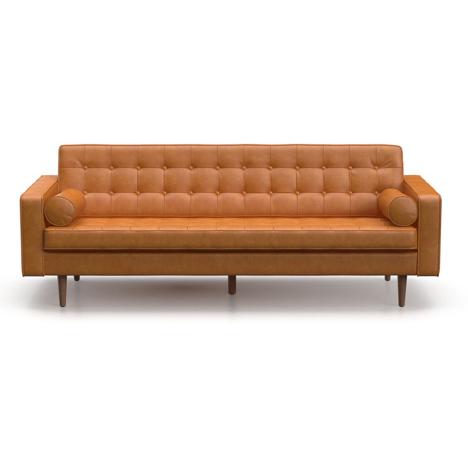 Berriman sofa reviews allmodern