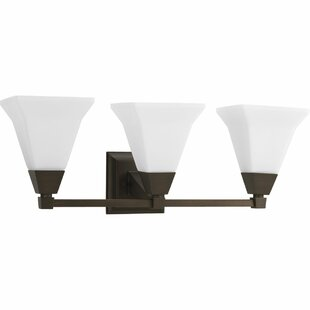 Diem 3-Light Vanity Light by Latitude Run
