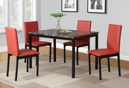 Dining Table Sets For Less Sale