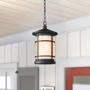Mascolo 1-Light Outdoor Pendant