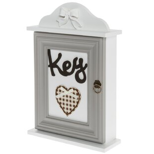 Svea Key Box By Brambly Cottage