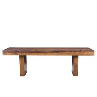 Helm Wood Bench