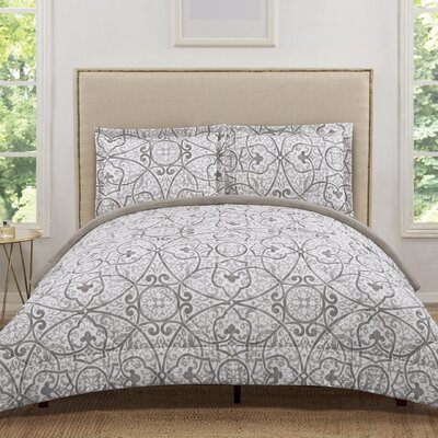 Crowders Comforter Set Bungalow Rose