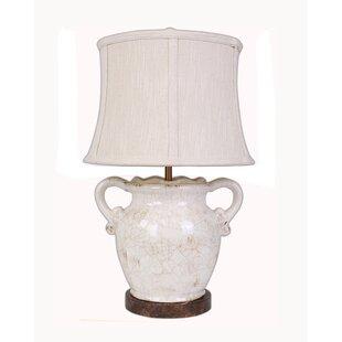 AHS Lighting Floras Hand Crafted Ceramic Vase 23