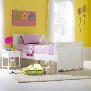 Portia Sleigh Configurable Bedroom Set