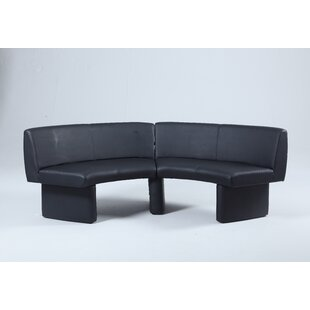 Orren Ellis Keven Upholstered Bench