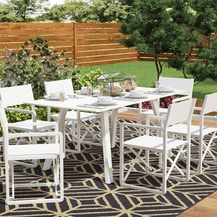 Wistow 7 Piece Dining Set
