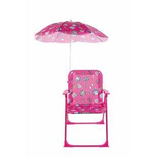 Gosnells Children's Outdoor Chair By Zoomie Kids