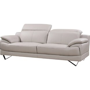 Affordable Price Warrensburg Sofa by Orren Ellis Reviews (2019) & Buyer's Guide